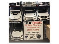 Ford Rangers,Maserti,VW,G-Wagon,Offically Licensed,Parental Remote & Self Drive 12v Ride-On