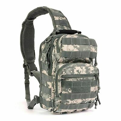 Red Rock Outdoor Gear Rover Sling Pack #80129ACU Free USA Shipping New with Tags