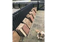 Free slabs ** collected no longer available **
