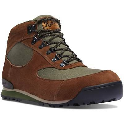 -  Danner Jag Hiking Boots - Men's Bark/ Dusty Olive