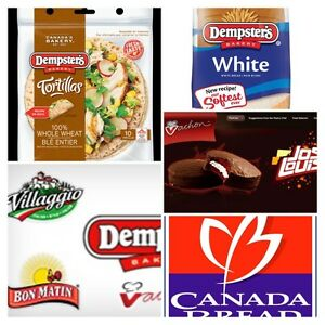 Great prices  all bread product only $1.19 and much more Cambridge Kitchener Area image 1