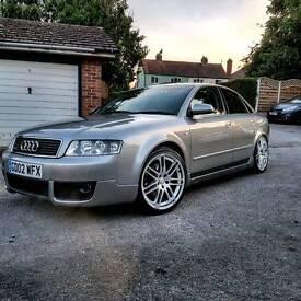 Audi 3.0 v6