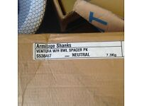 Armitage Shanks spacer pack S538467