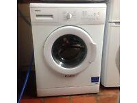 1 year old washing machine