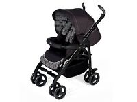 Mothercare silver cross 3D monodot complete system