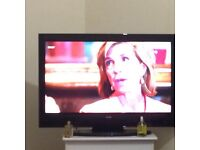 32 inch television excellent condition
