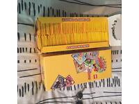 100s and 100s of lego cards 2 boxes (£15 each) (25 both)