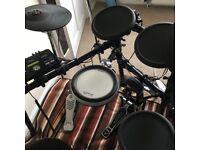 Yamaha Electric Drum Kit DTX522