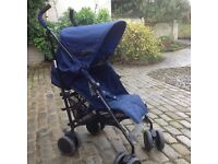 Mamas and Papas Accent Pushchair/buggy