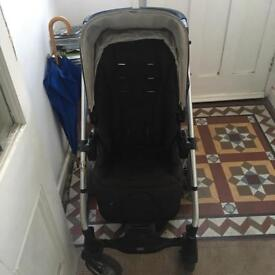 Mamas and papas solar2 pushchair (2014 model)