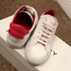 Givenchy women's shoes size 3