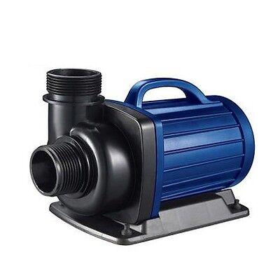 Teichpumpe Aquaforte DM-10000 Filterpumpe Bachlaufpumpe Koi Teichfilter