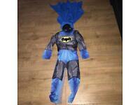 Batman 5/6 years