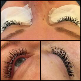 Models Required for Individual Eyelash Extensions