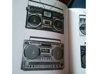 Want to buy boombox