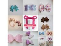 Suprise bows