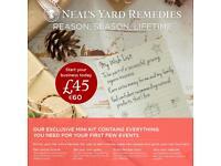 Neals Yard consultant