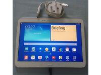 Samsung galaxy tab3 -10'' inches