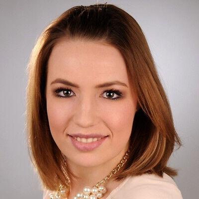 Sophia Sedlacek ist Kosmetikerin in München.