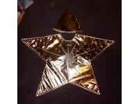 Childrens Star Nativity Costume