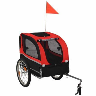 75f79ac8121 Trailers - Bicycle Dog Trailer - Nelo's Cycles