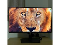 "DELL - 22"" - Full HD LED Monitor - Like New"