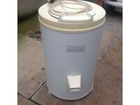 Fridgidare Spin Dryer 2800 rpm