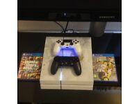 PS4 Special Edition Slim line