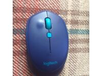 Logitech M535 BLUETOOTH Mouse (used)