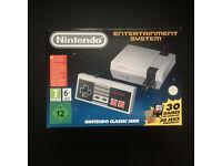 Nintendo mini classic nes - READ DESCRIPTION