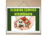 Professional self employed cleaners East London, Walthamstow, Chingford, Woodford, Leyton
