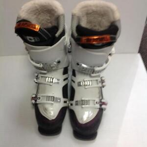 Salomon Quest 10 Ski Boot Ladies ( Used - G2LZHG)