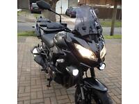 Kawasaki Versys 1000GT