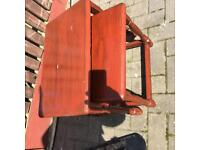 Small two tables