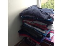 Mens clothes bundle size xxl/xxxl