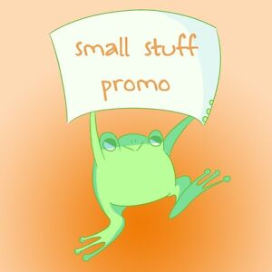 Small Stuff Promo - affordable marketing packages Blackmans Bay Kingborough Area Preview