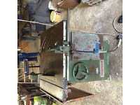 Used woodworking machines for sale due to retirement