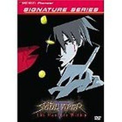 Soultaker Vol 1 The Monster Within DVD NEW factory sealed (Soultaker Movie)