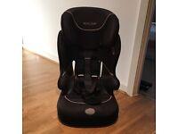 BabyStart Racer Group 1-2-3 Car Seat