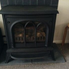 GAS Log Burner ( GAZCO )