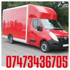 MAN&VAN HIRE LOCAL REMOVAL HOUSE FLAT ROOM OFFICE FURNITURE PACKING & OLD FURNITURE DISPOSAL SAMEDAY