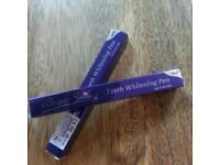 Bright Smile Teeth Whitening Pens - £5 each or 2 for £8