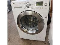 9kg LG Washing Machine £160