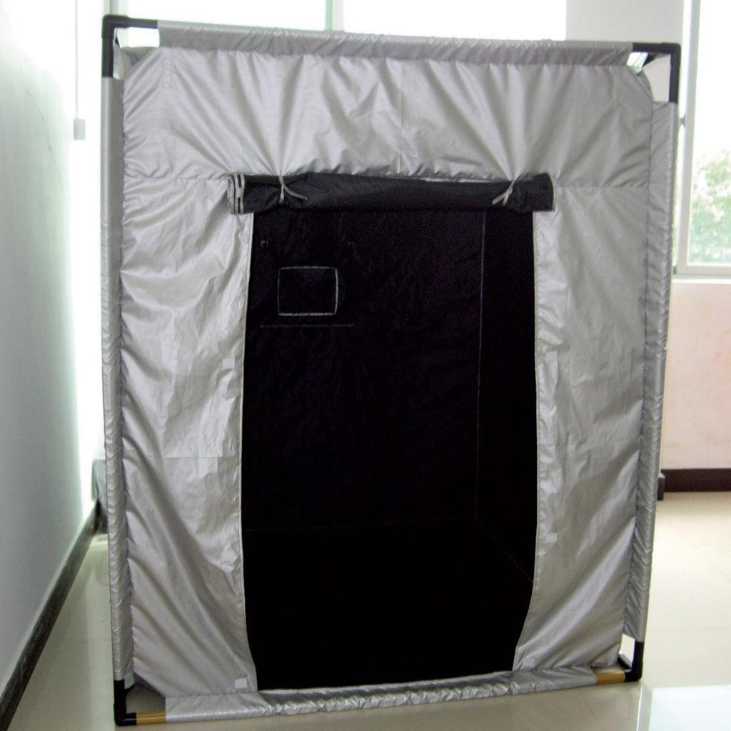 Giant Dark Den Sensory Tent