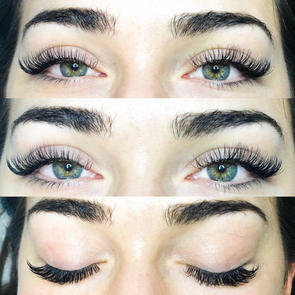 eb5b0ad990f Eyelash Extensions | in Islington, London | Gumtree