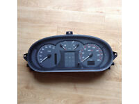 Speedometer Renault Scenic I - REDUCED PRICE FOR SPEEDY SALE