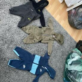 Nike tracksuits 3-6 months