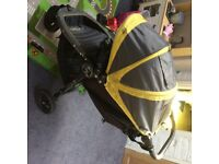 Baby jogger city mini Gt-need to sell