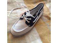 Ladies Ralph Lauren shoes