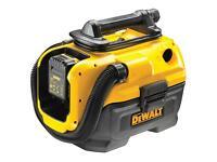 Dewalt DCV582 cordless/corded Hoover